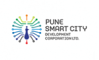Pune smart city logo