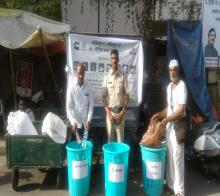 Plastic Collection Initiative
