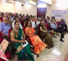 Training for Medical Officers about Maternal Immunization